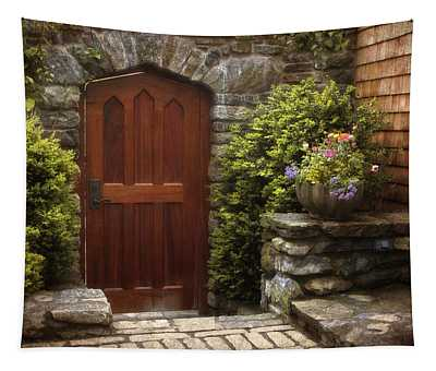 Threshold Tapestry