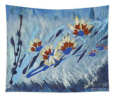 Thunderflowers Tapestry