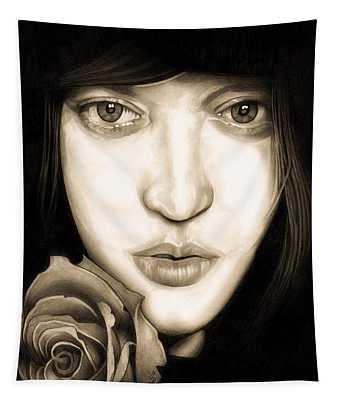 Tina Ayres Tapestry