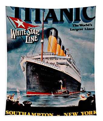 Titanic - Unthinkable Tapestry