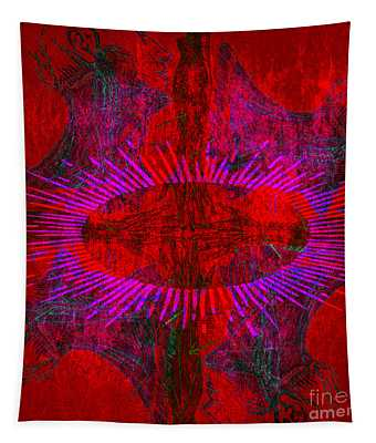 Togetherness Tapestry