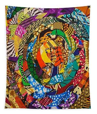 Tor Tapestry