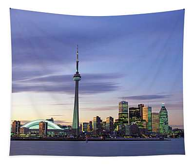 Toronto, Ontario, Canada Tapestry