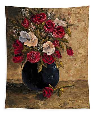 Touch Of Elegance Tapestry