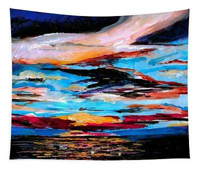 Cloud Tapestries