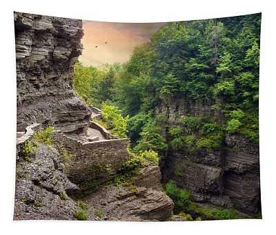 Treman Trail Tapestry
