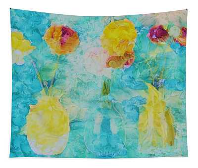 Triflorus - S22a01 Tapestry