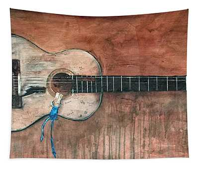 Trigger Tapestry