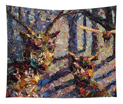 Tryst Tapestry