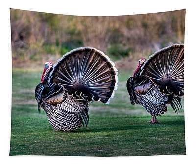 Turkey Tapestry