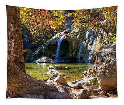 Turner Falls Park Tapestry