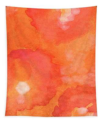 Tuscan Roses Tapestry