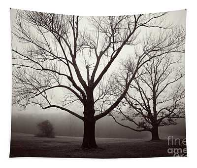 Two Trees Tapestry