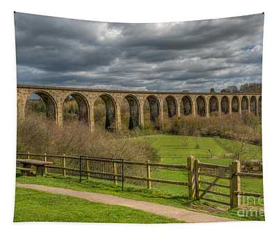 Ty Mawr Country Park Tapestry