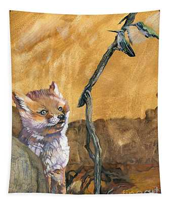 Tyrah's Tale Tapestry