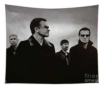 U2 Tapestry