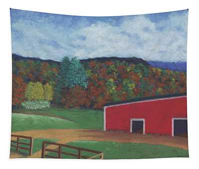 Undermountain Autumn Tapestry