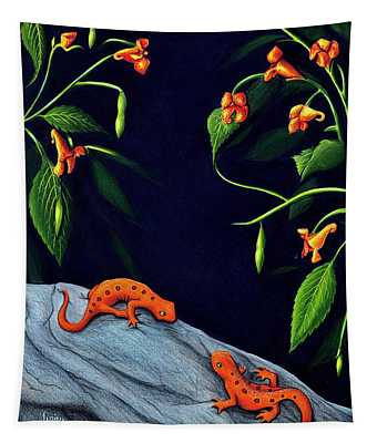 Understory Tapestry