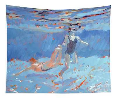 Underwater  Tapestry