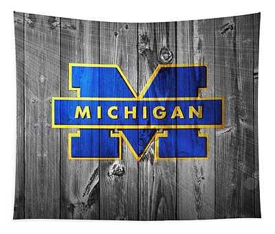 University Of Michigan Tapestries
