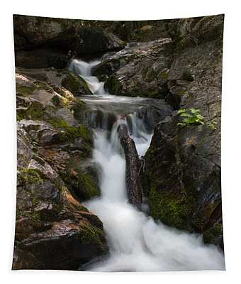 Upper Pup Creek Falls Tapestry