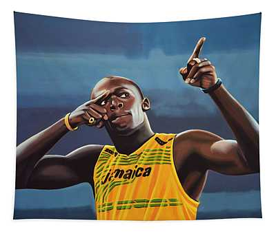 Bolt Wall Tapestries