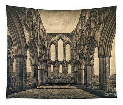 Vanishing Glory Tapestry