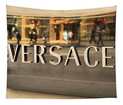 Versace Tapestry