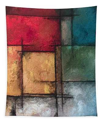 Vivid Tapestry