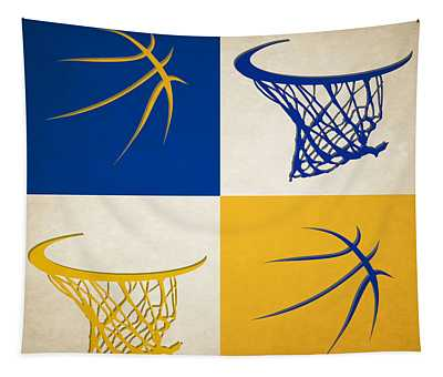 National Basketball Association Wall Tapestries