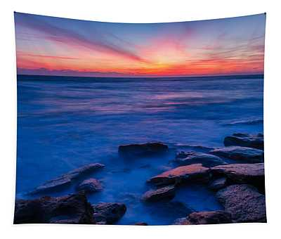 Washington Oaks Twilight Tapestry