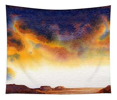 Mesa Tapestry
