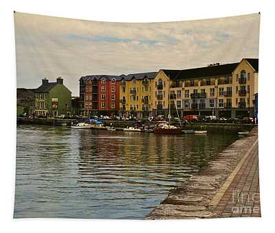 Waterford Waterfront Tapestry