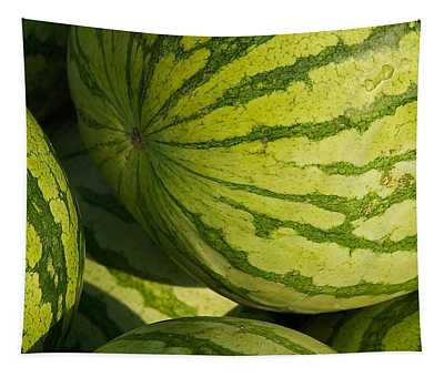 Watermelons Tapestry