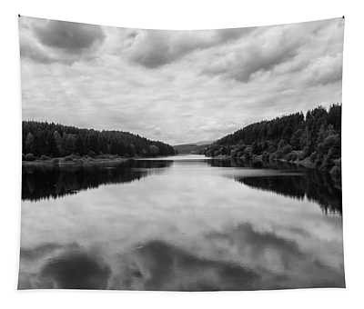 waterscape in the Harz Tapestry
