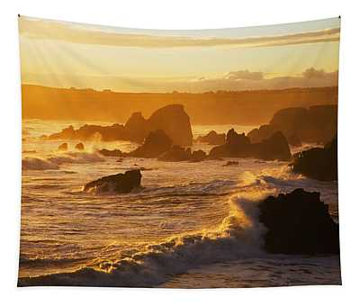 Westerly View, From Bunmahon, The Tapestry