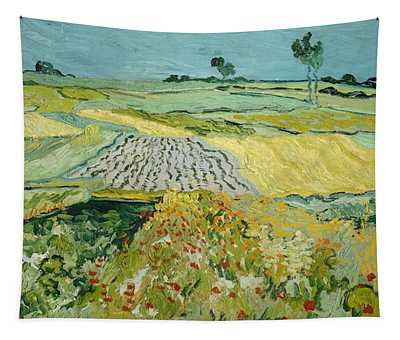 Van Gogh Museum Wall Tapestries