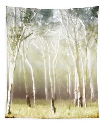 Whisper The Trees Tapestry