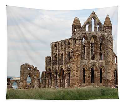 Whitby Abbey Tapestry