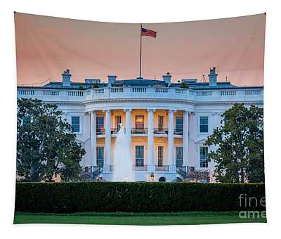 White House Tapestry