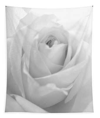 White Rose Tapestry