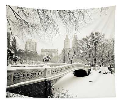 Pretty Photographs Wall Tapestries