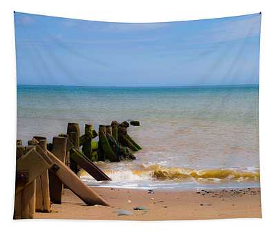 Withernsea Groynes Tapestry