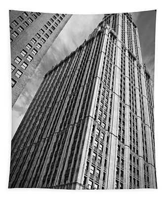 Woolworth Building Tapestry