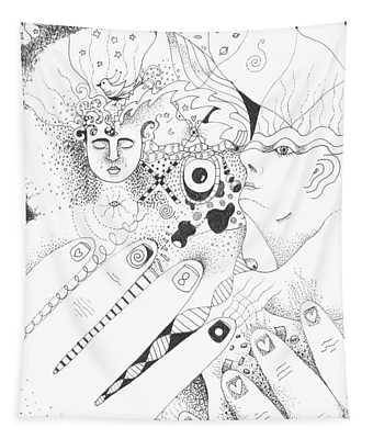 xo Tapestry