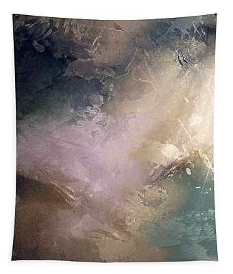 Xvi - Refuge Of The Elves Tapestry