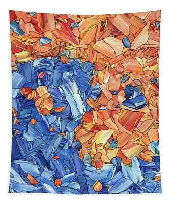 Yin-yang Tapestry