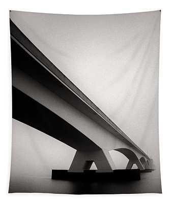 Zeelandbrug 2 Tapestry