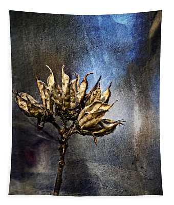 Dead End Tapestry by Jessica Manelis