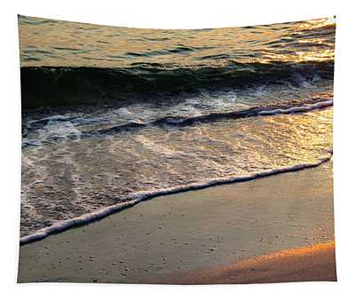 Gentle Tide Tapestry